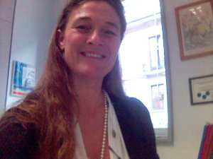 Maria Cristina Frivoli