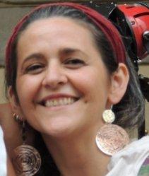 Simona Barrovecchio