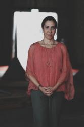 Maria Grazia Di Giorgio