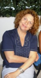 Daniela Caffio