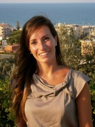Ilaria Dugaro