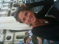 Alessandra Bortolami