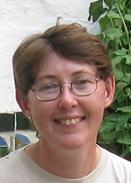 Niamh Warde