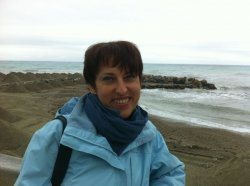 Chiara Damilano