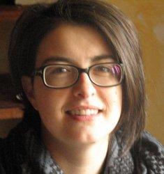 Alessandra Petronilli