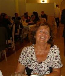 Raffaela De Franceschi Manzoni