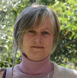 Eva Maria Lotz
