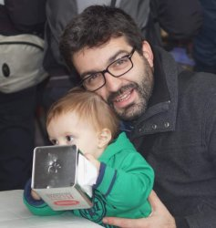 Marco Alfei