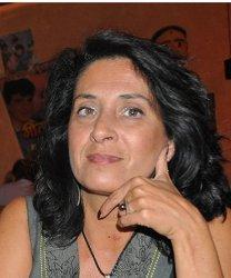 Silvia Bisconti