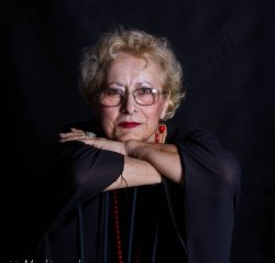 Maria Laura Baronti Marchio'